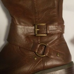 G by Guess Shoes - G by guess boots